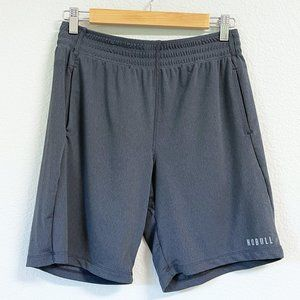 NO BULL PROJECT CROSSFIT ATHLETIC SHORTS